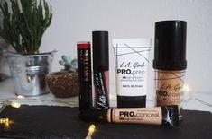 Everythin Kate: RECENZE: KOSMETIKA L.A. GIRL La Girl, Make Up, Cosmetics, Makeup, Beauty Makeup, Bronzer Makeup