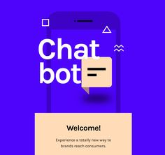 Chatbots | projects & journey on Behance
