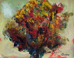 Artique   Mighty Oak   Sharon Sieben