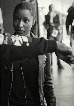 Nicki Minaj Videos, Nicki Minaj Pictures, Nicki Minaj Outfits, Nicki Minaj Barbie, Nicki Baby, American Rappers, Black Girl Aesthetic, Black Women Fashion, Pretty Makeup