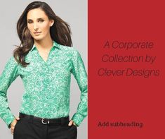 A leading manufacturer and supplier of corporate uniforms, hospital uniform, workwear uniform in Australia. Clever Designs introduce a new trendy collection of corporate uniforms. You can wear these uniforms in offices as well as office meetings.  Visit us: www.cleverdesigns.com.au . . . . #CleverDesigns #CorporateUnifroms #workwearUniforms #OfficeUniforms #Australia #Au Beauty Uniforms, Corporate Uniforms, Trendy Collection, Clever Design, Work Wear, Pants For Women, Australia, Lady, Offices