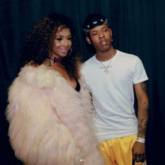 Boity Reveals More Details About Her Collabo With Nasty C Plus Clips From Their Performance At The Migos Concert Rapper, Better Half, Photo And Video, Studio, Detail, Concert, Celebrities, Coat, Opera