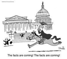 The Facts are Coming!