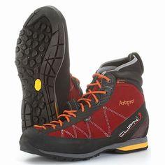 TreeStuff - ArbPro Clip N Step Tree Climbing Boots