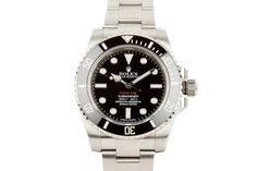The Unreleased Supreme x Rolex Submariner Watch Is Available for $50,000 USD