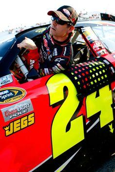 Jeff Gordon 2012