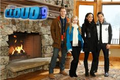 Cloud9 starring Dove Cameron and Luke Benward tonight :) Friday January 17,2013