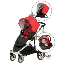 City Select City Select Stroller And Baby Jogger On Pinterest