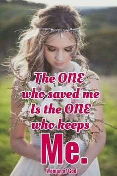 I am a women of God, and a daughter of thee King who is not moved by this world.