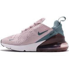 4e6e74ff324d Nike Air Max 270 - Womens Shoes Particle Rose Size 7.5 - Google Express