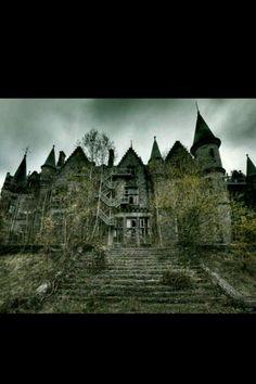 Chateau de Miranda Chateau de Nois