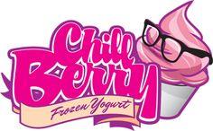 ChillBerry Frozen Yogurt
