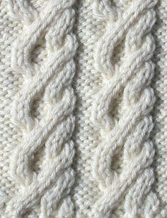 Windblown Cable, Version 1 | The Walker Treasury Project
