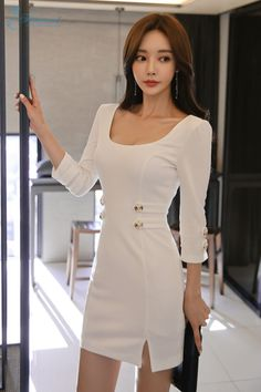 Korean Girl Fashion, Asian Fashion, Korean Beauty, Asian Beauty, South Korea Fashion, Asian Model Girl, Good Looking Women, Asian Woman, Fashion Models