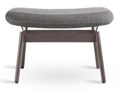 Field Ottoman by Blu Dot