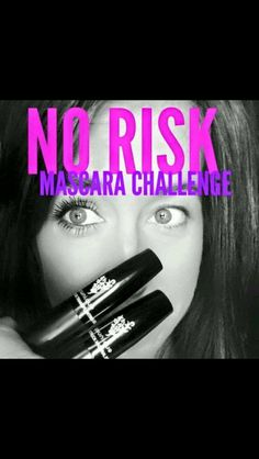 I dare u to take the mascara challenge love it or your money back xxxxx  Www.youniqueproducts.com/jillianrankin1986
