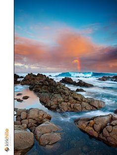 ✯ Yallingup Rainbow - South West Australia