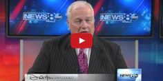 Dallas sportscaster's shocking response to Michael Sam coming out as gay