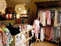 Visual Merchandising is about inspiring the customer, giving them ideas, and making them feel good... #VisualMerchandising