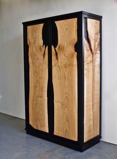Custom Made Cherry Liquor Cabinet | Liquor Cabinet | Pinterest | Liquor  Cabinet, Liquor And Small Cabinet