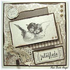 Vintage card Vintage Cards, Stamps, Frame, Christmas, Design, Decor, Seals, Yule, Decoration