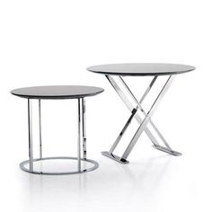 Petites tables maxalto pathos