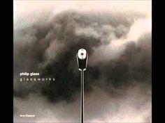 Philip Glass - Floe