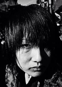 From I, Tokyo Jacob Aue Sobol
