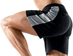 The 17 Best Glutes Exercises. Target your body's largest and most powerful muscle group with these expert-approved moves. ... spending so much time parked on your butt has caused your glutes muscles to stop firing. They're weak and undertrained, leaving you with a butt that's as flat as the Great Plains. ... http://scotfin.com/ says, Hmm, these would probably work for women as well; just saying and, of course, just saying for fitness purposes.
