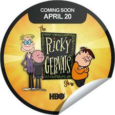 The Ricky Gervais Show Season 3 Coming Soon