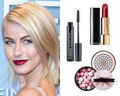 Looks de belleza y los productos clave para lograrlos: Julianne Hough