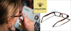 Jeu concours Serengo - Eyejusters