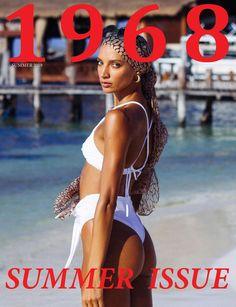 Buy Prints, Fashion Story, Editorial Fashion, Bikinis, Swimwear, Mario, Interview, 21st, Singer