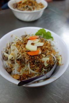 Street food tour, Hanoi, Vietnam