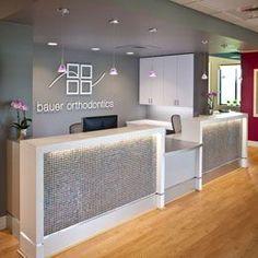 Resultado de imagen de orthodontic office design