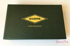 Ink Shot Preview Diamine Flower Set @AppelboomLaren 1 - Azizah Asgarali