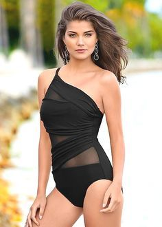 c8c8913087 Wish I could spent 2016 in this hot-looking gorgeous bathing suit and walk  the beach in front of my beach home located in some hot weather state.  preferably ...