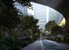 Gallery of Nature-Based Public Space Promotes Native Biodiversity in Hong Kong - 2