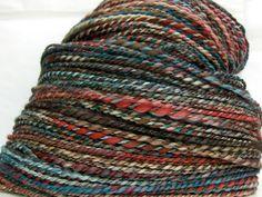 18 days until Stitches Midwest!  Kitty Grrlz Hand Spun Yarn and Knits