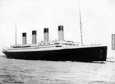 5. 在1898年作家Morgan Robertson就已經再他的短篇故事《Futility, Or The Wreck of the Titan》當中預測了鐵達尼號的沉船意外,14年後,意外真的發生了。而在故事中,鐵達尼號還真的是因為撞上冰山而沉船的。