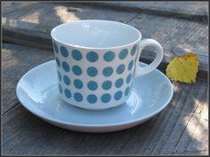 Arabia POP kahvikuppi ja asetti - FourSeasons.fi
