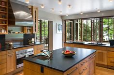 Kitchen Countertops – Never Go Shopping Without Knowing These Things!