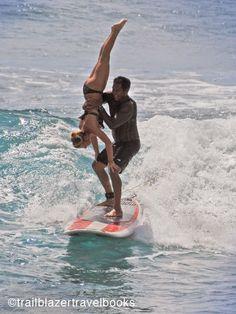TRAILBLAZER HAWAII: Jun 7, 2011