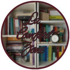 Le ore dentro ai libri: Parliamo di #comfortzone