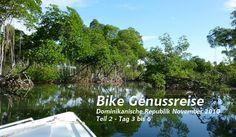 Video Bike-Rundreise 2010 – Teil 2 › Dominikanische Republik