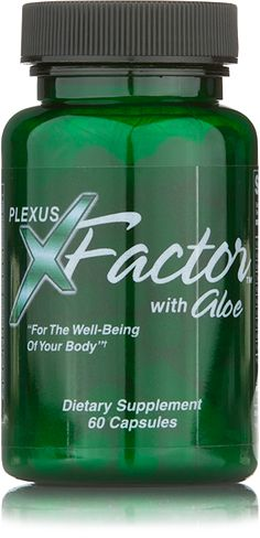 Plexus XFactor™ - Plexus Worldwide