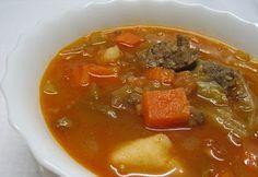 Reflections in my Notecook: Hong Kong Style Russian Borscht Soup