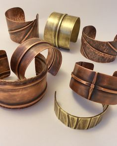 Finished Cuffs | Flickr - Photo Sharing!