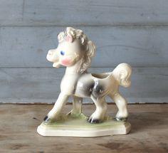 Baby Pony Planter