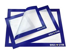 BakeStar Baking Mats ** This is an Amazon Affiliate link. See this great product.